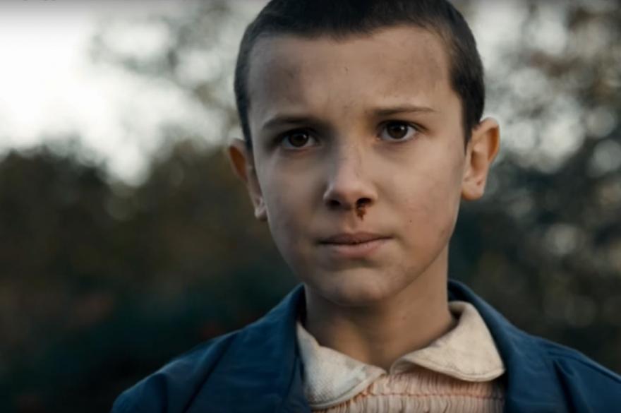 """Comment Eleven va-t-elle faire son retour dans """"Stranger Things"""" ?"""