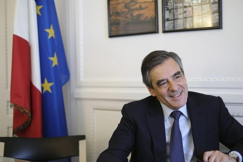 François Fillon est parti pour être la surprise de la primaire de la droite