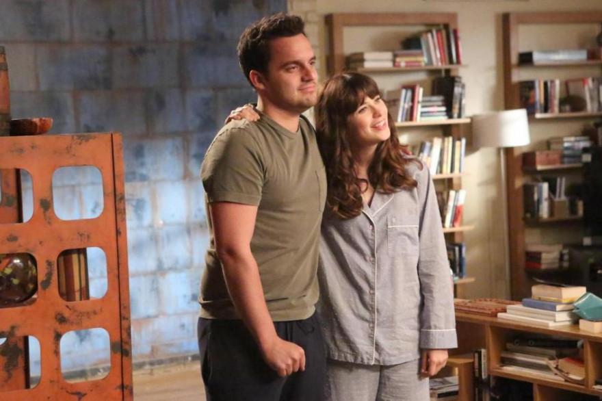 Jess et Nick arrivent à redevenir amis après leur rupture