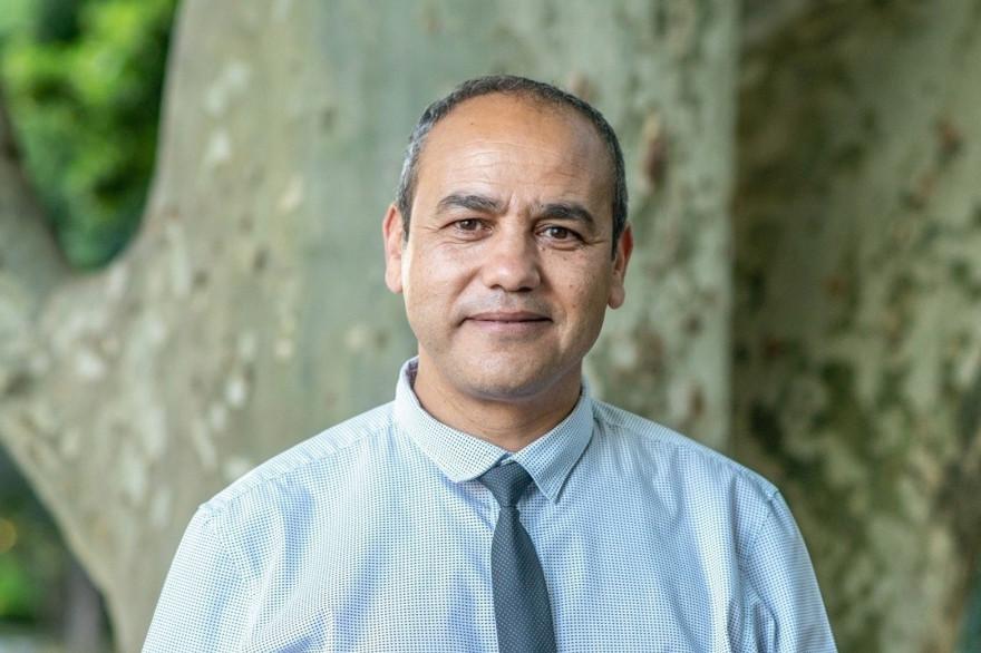Mohamed Boudjellaba