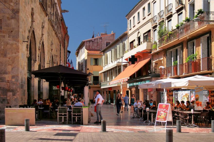 Les parents du suspect ont été retrouvés mort à Perpignan.