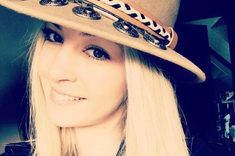 Cassandre Joris portera l'écharpe de Miss Centre-Val de Loire le 17 décembre à Montpellier
