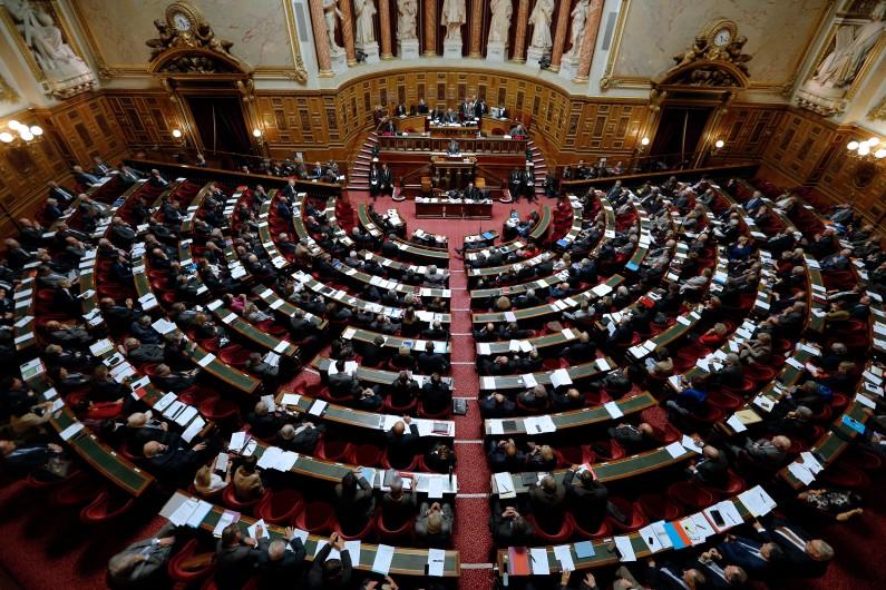 Les sénateurs ont rejeté la déchéance de nationalité mardi 22 mars 2016