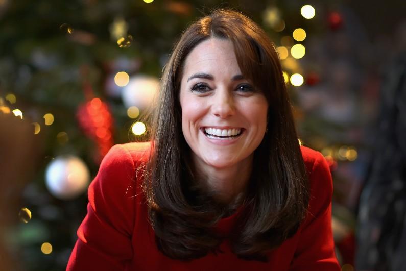 Kate Middleton a un nouveau passe-temps !