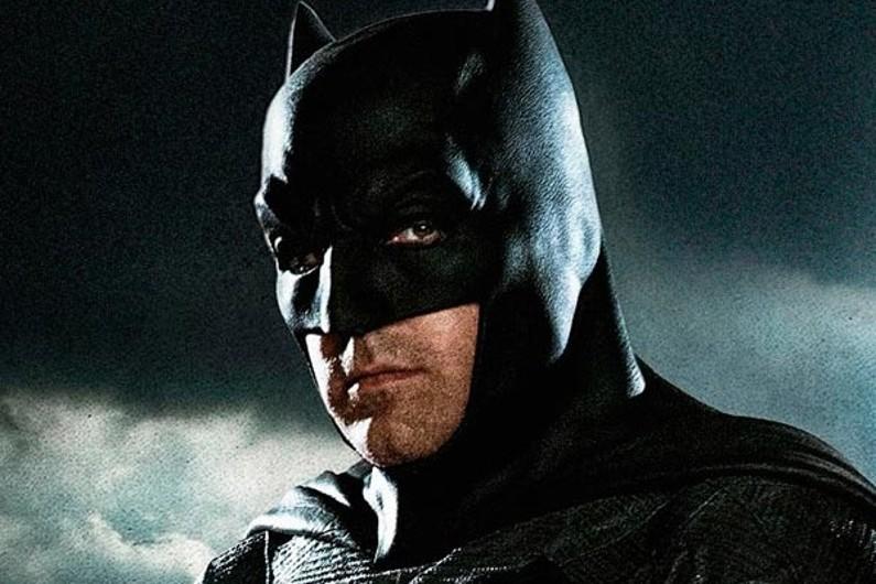 The Batman de Ben Affleck