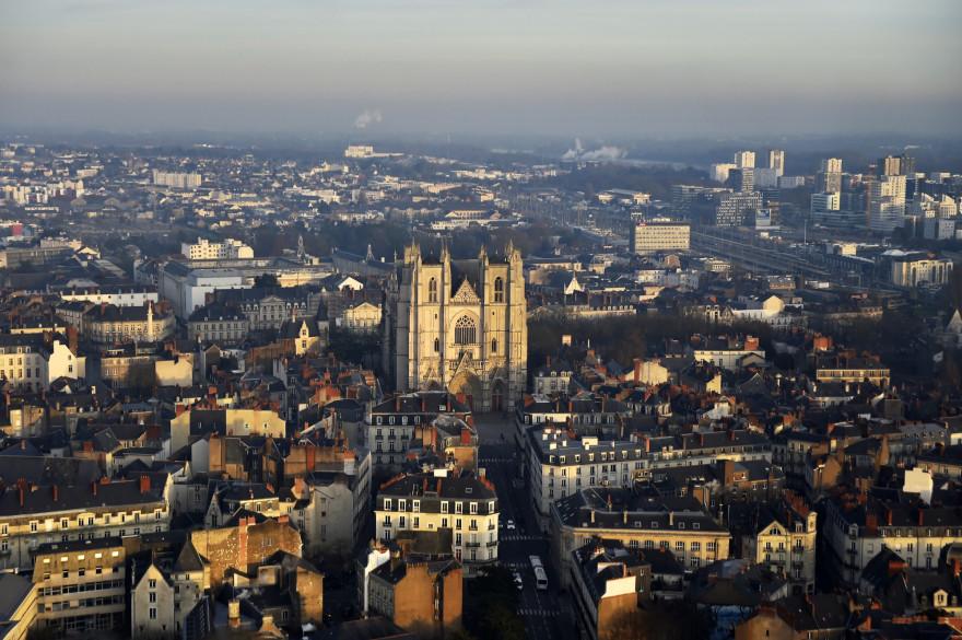 À Nantes, 500 élèves de la faculté de médecine de Nantes vont être testés à la Covid-19.