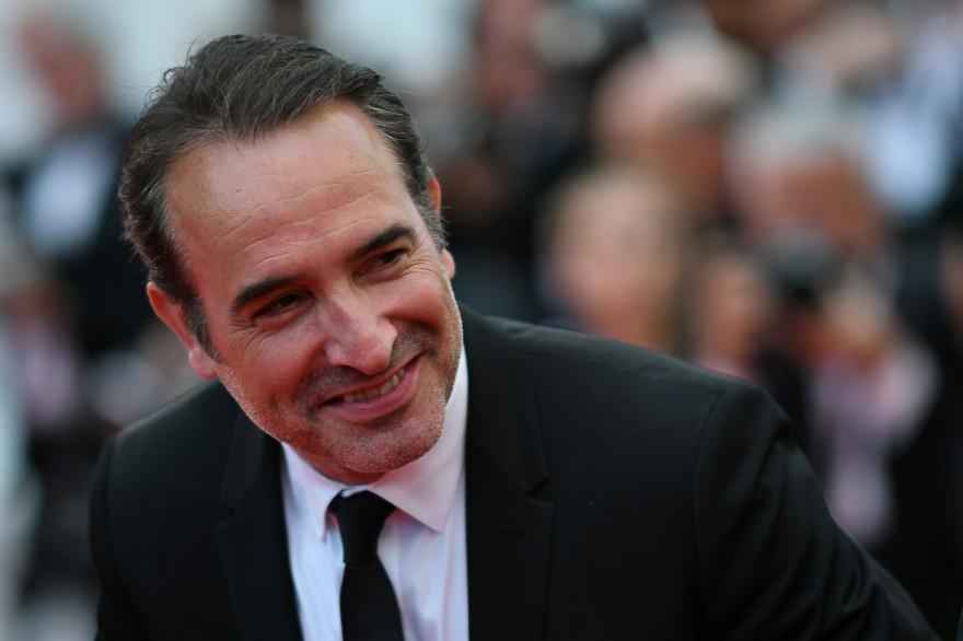 """Jean Dujardin pour la projection du film """"La Belle Epoque"""" à la 72e édition du Festival de Cannes à Cannes, le 20 mai 2019."""