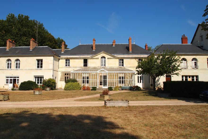 Le premier centre de déradicalisation à Beaumont-en-Véron, en Indre-et-Loire