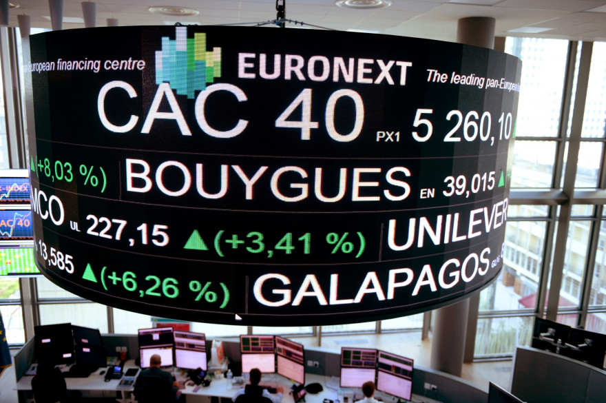 Les Bourses mondiales craignent un reconfinement généralisé.