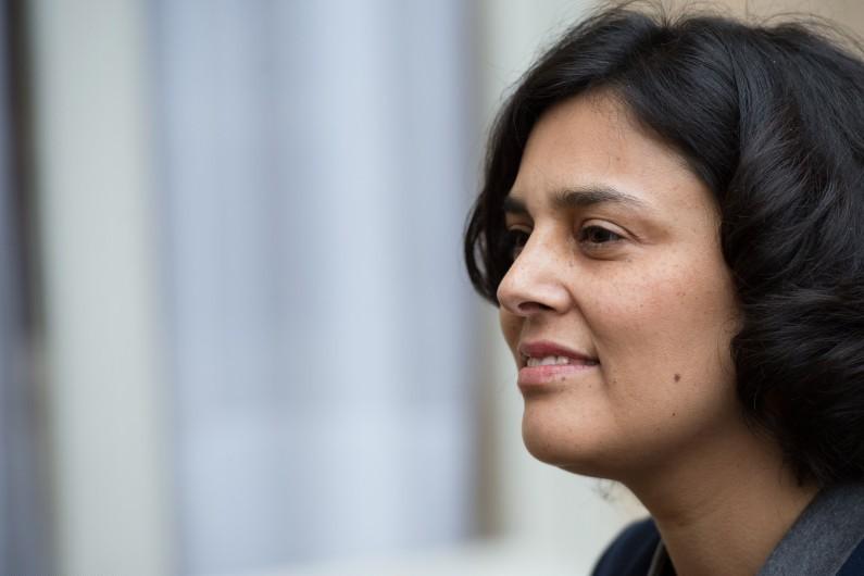 La ministre du Travail Myriam El Khomri, est l'initiatrice du compte personnel d'activité