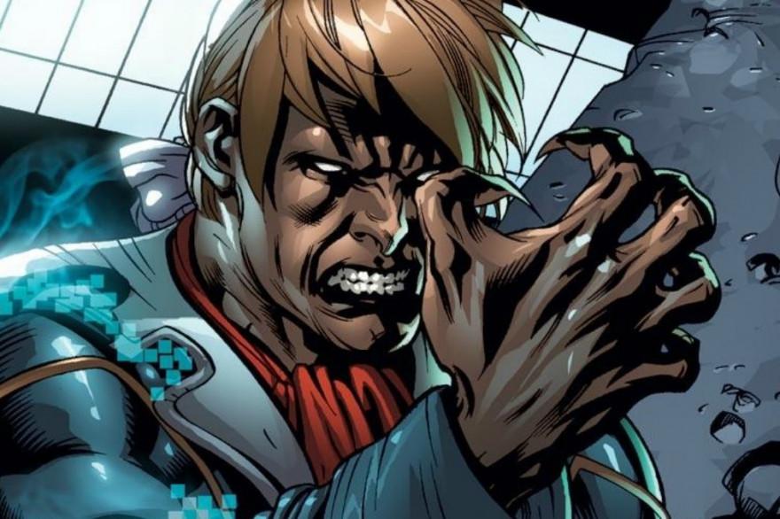 """Donald Pierce, le (très) probable méchant de """"Logan"""""""