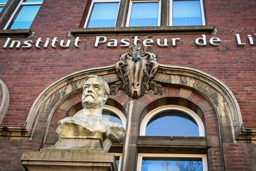 L'Institut Pasteur de Lille est mobilisé dans la recherche d'un traitement contre le coronavirus.