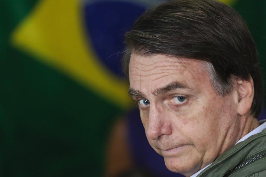 Jair Bolsonaro, le président brésilien, avait déclaré avoir été diagnostiqué positif à la Covid-19, le 7 juillet dernier.