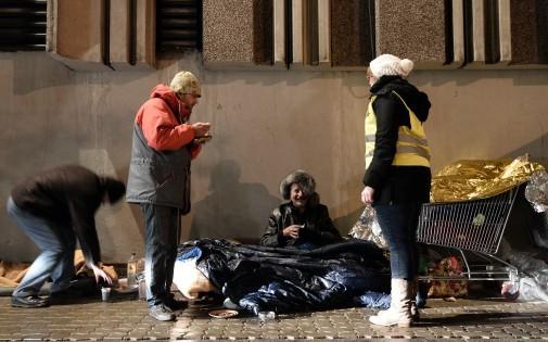 En France, plus de 15 millions de personnes sont touchées par la crise du logement