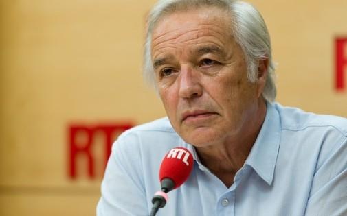 François Rebsamen, invité de RTL, mardi 14 janvier 2014