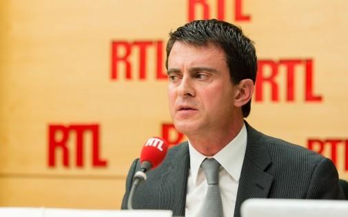 Manuel Valls, invité de RTL, le 12 mars 2014