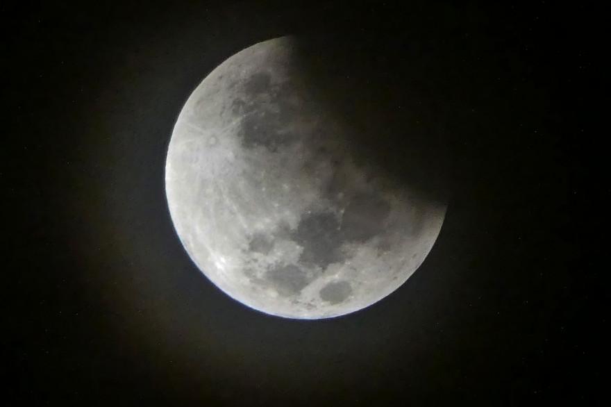Une éclipse de Lune est prévue le 30 novembre 2020.