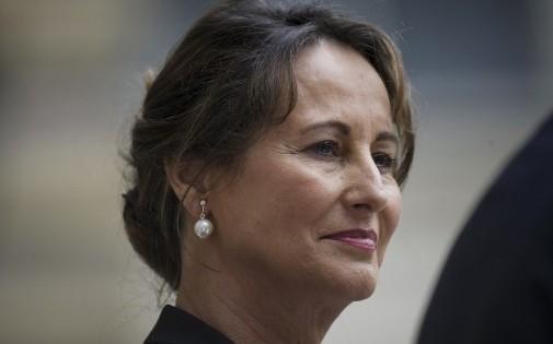 Ségolène Royal, nommée ministre de l'Écologie, du Développement durable et l'Énergie, est numéro trois dans le gouvernement Valls.