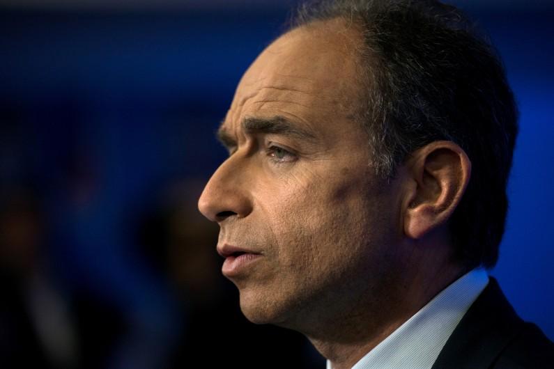L'ex-président de l'UMP, Jean-François Copé. Ici en mai 2014 à Paris (Archives)