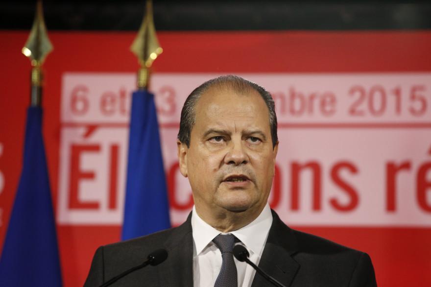 Jean-Christophe Cambadélis appelle à l'union de la gauche