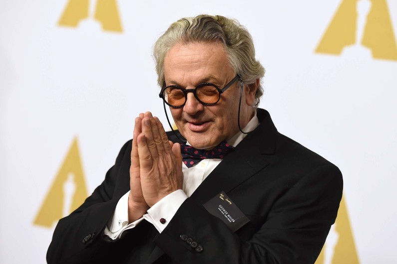 """Mad Max : Fury Road"" de George Miller a remporté 6 Oscars"
