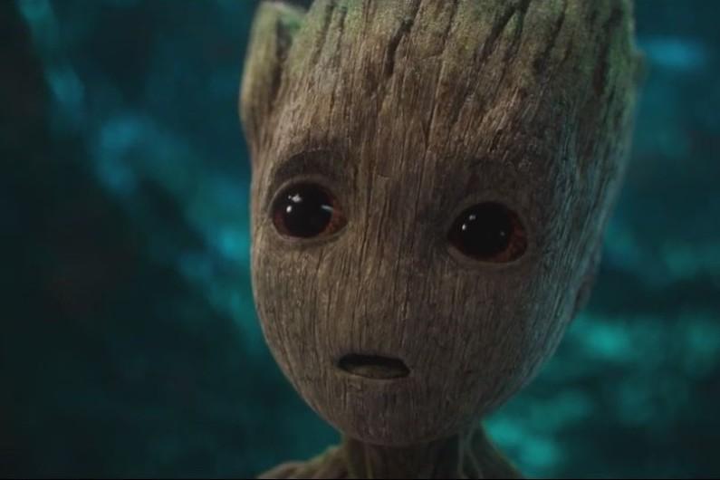 Baby Groot sera bientôt la star de sa propre bande dessinée