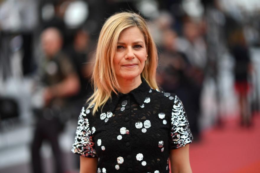 L'actrice Marina Foïs, ici au Festival de Cannes 2019, sera la maîtresse de cérémonie de la 46e édition des César 2021