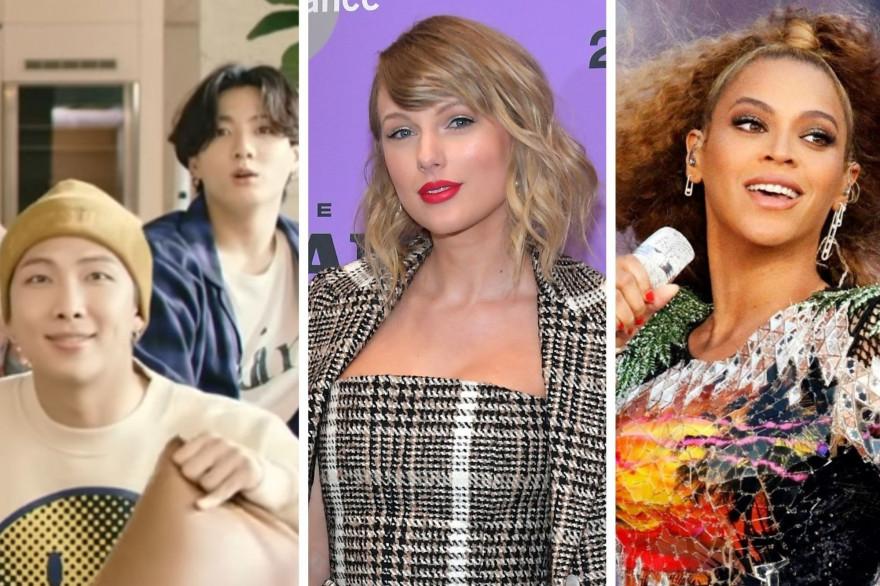 Les Grammy Awards 2021 auront lieu le 31 janvier 2021