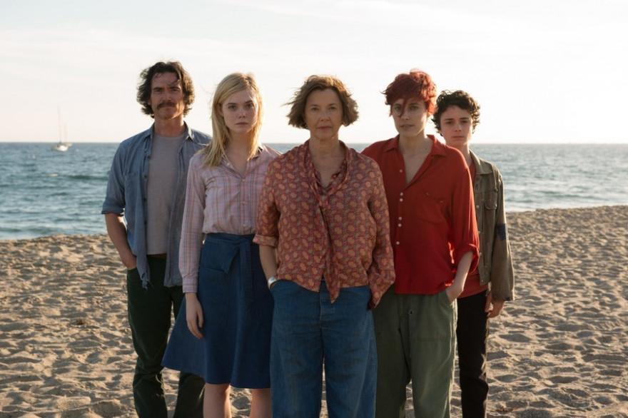 """Le casting de """"20Th Century Women"""", au cinéma à partir du 22 février"""