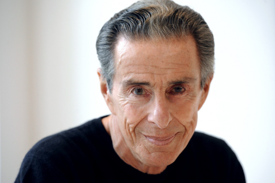 Jean-Louis Servan-Schreiber le 22 novembre 2010 à Paris