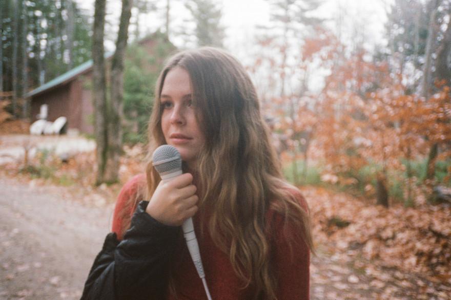 Maggie Rogers, pop star qui chante dans les bois
