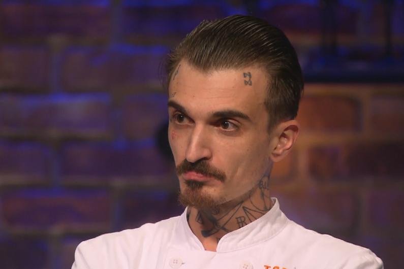 """Guillaume est éliminé de """"Top Chef"""""""