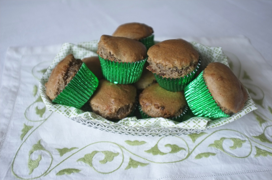 Les Irish Soda Bread pour célébrer la St Patrick sans gluten