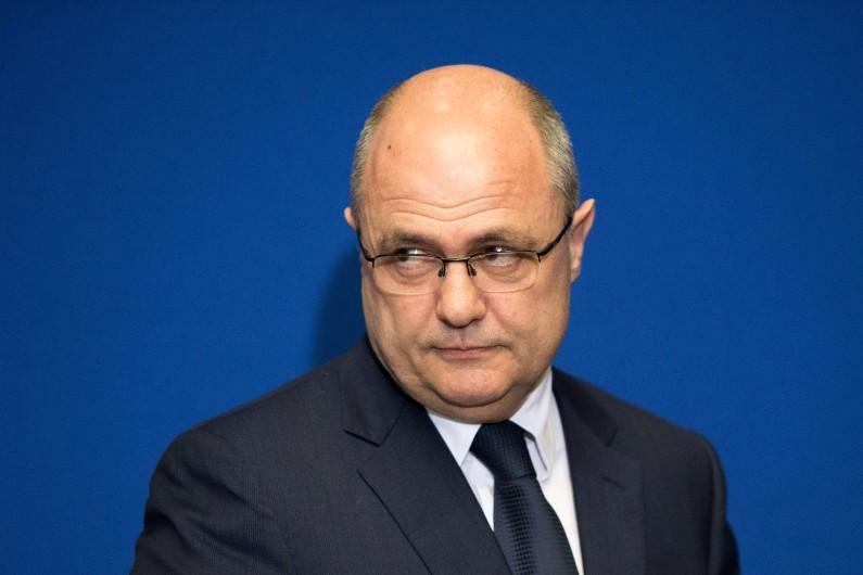 Bruno Le Roux aura été un éphémère ministre de l'Intérieur