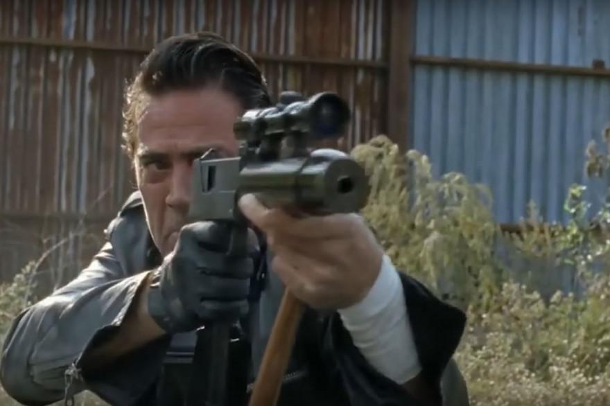"""À quoi s'attendre dans la saison 8 de """"The Walking Dead"""" ?"""