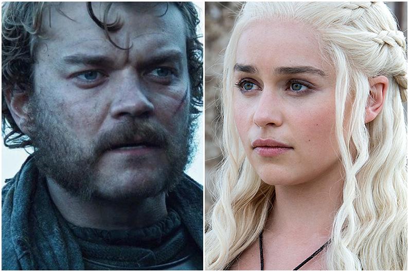 Euron Greyjoy est-il une menace pour Daenerys ?
