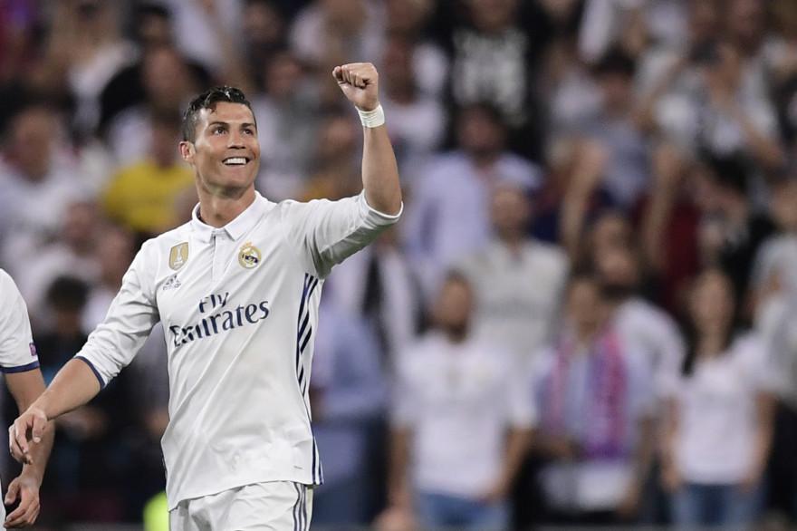 Ronaldo s'offre un triplé et assure la qualification du Real !