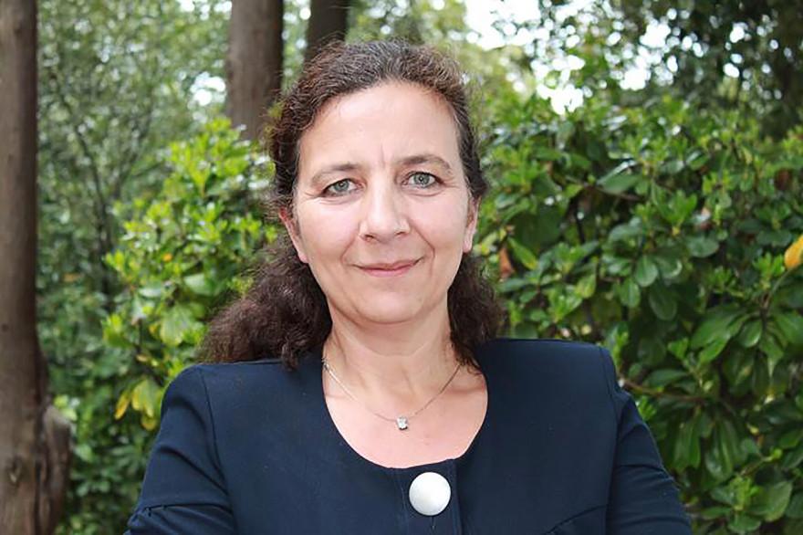 Frédérique Vidal, nouvelle ministre de l'Enseignement supérieur