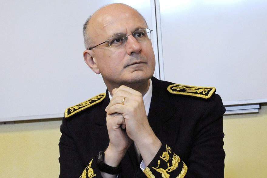 """Pierre de Bousquet de Florian à la tête du """"centre national du contre-terrorisme"""""""