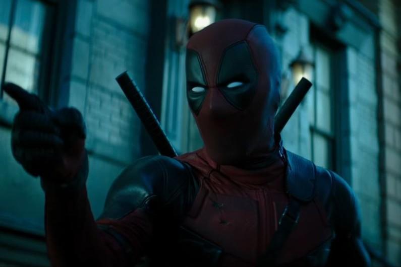 """""""Deadpool 2"""" est actuellement en tournage"""