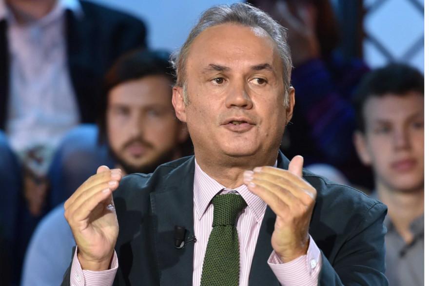 Bruno Roger-Petit nommé porte-parole de la présidence de la République