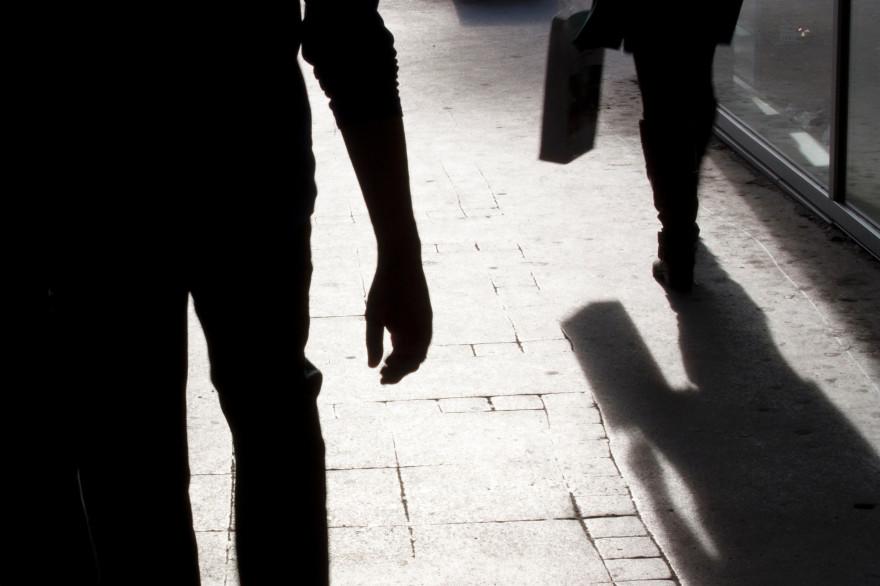 Le harcèlement de rue, bientôt puni d'une amende immédiate ?