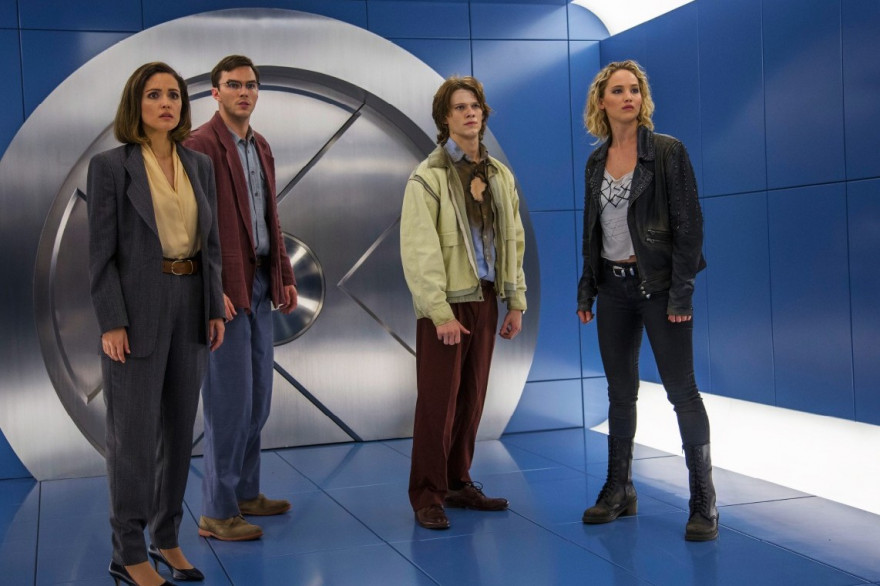 Les X-Men sont inquiets : est-ce que la saga des mutants passe le Bechdel Test ?