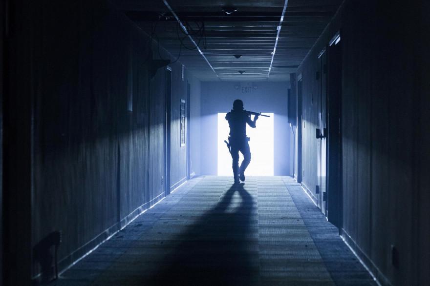 """La saison 8 de """"The Walking Dead"""" compte sa première victime parmi les héros"""