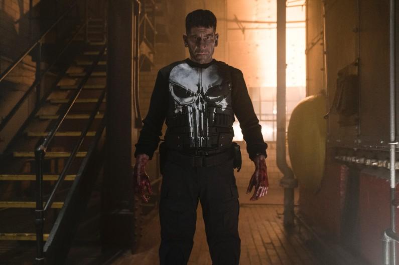 """""""The Punisher"""" est disponible sur Netflix à partir du 17 novembre"""