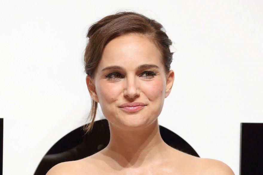 Natalie Portman s'est confiée sur le harcèlement et le sexisme à Hollywood