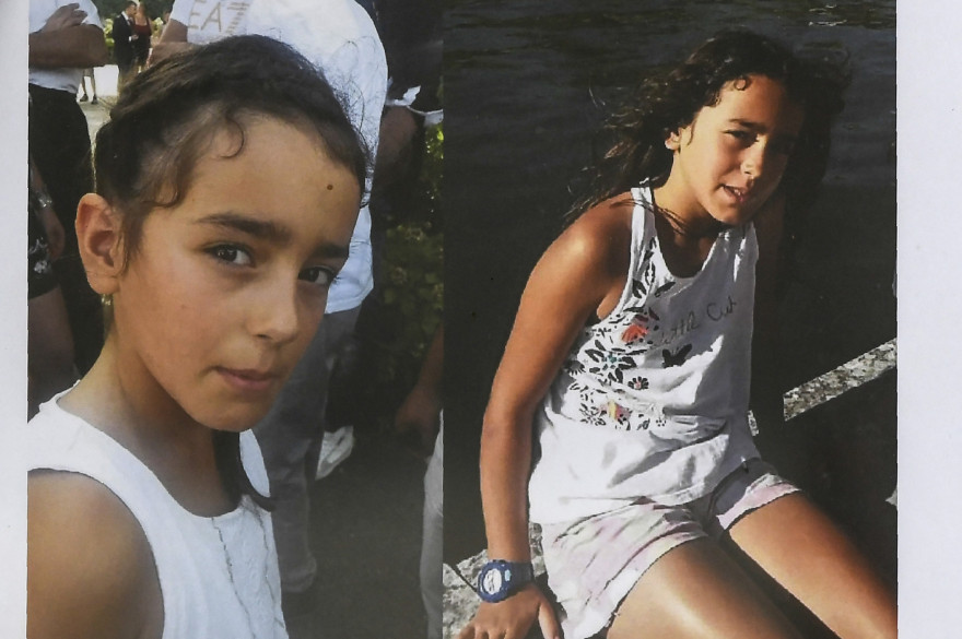 Maëlys a disparu dans la nuit du 26 au 27 août lors d'un mariage