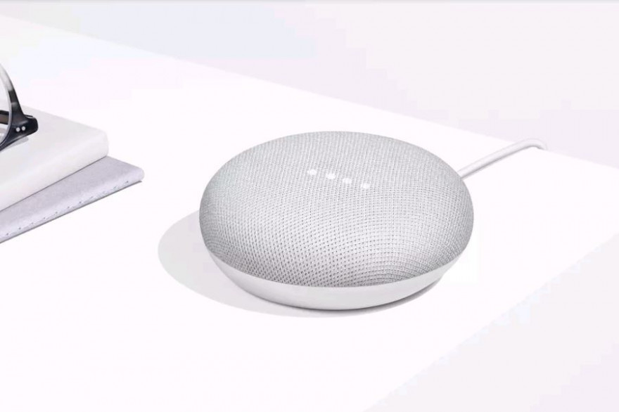 Google Home Mini est une version bon marché de l'assistant personnel Google Home