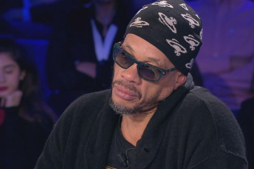 """JoeyStarr invité de Laurent Ruquier dans """"On n'est pas couché"""", samedi 2 décembre"""