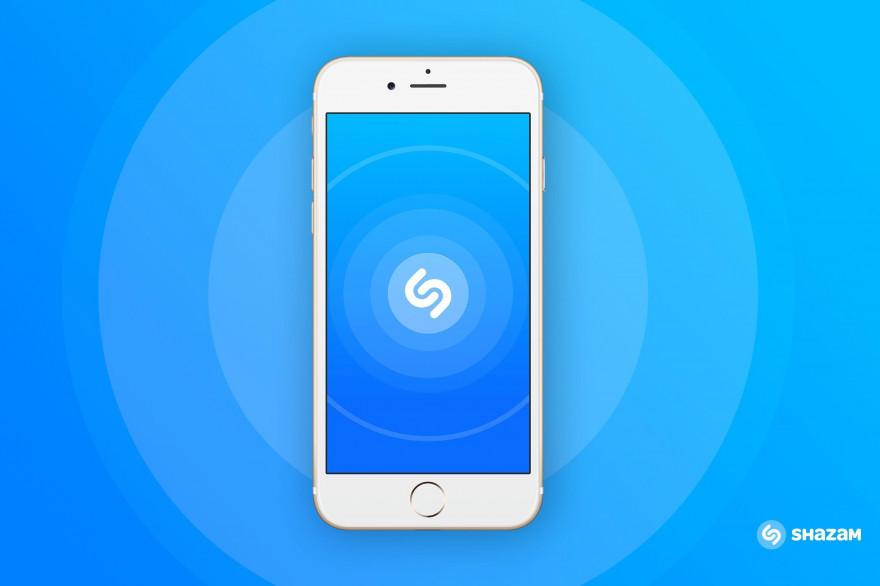 Shazam est un partenaire historique d'Apple depuis le lancement de l'iPhone